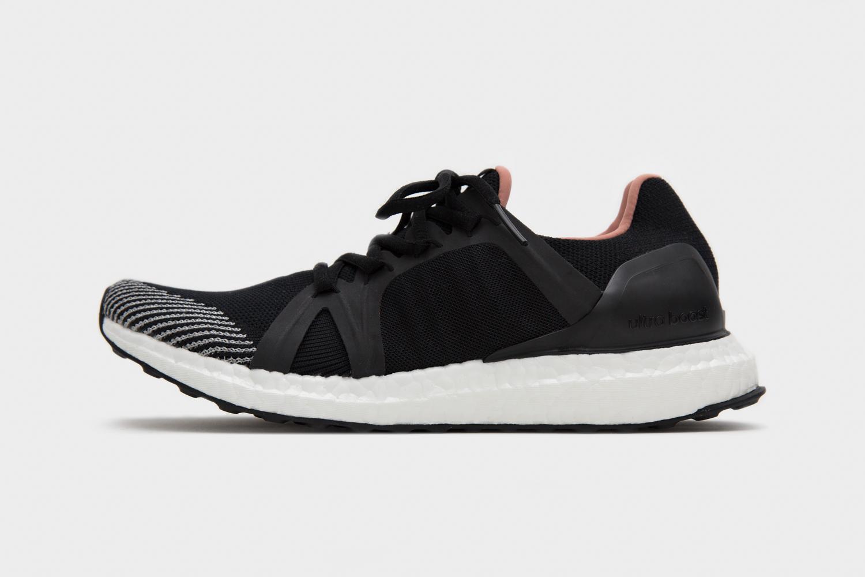 Adidas x stella mccartney ultra impulso & puro slancio taglia?blog