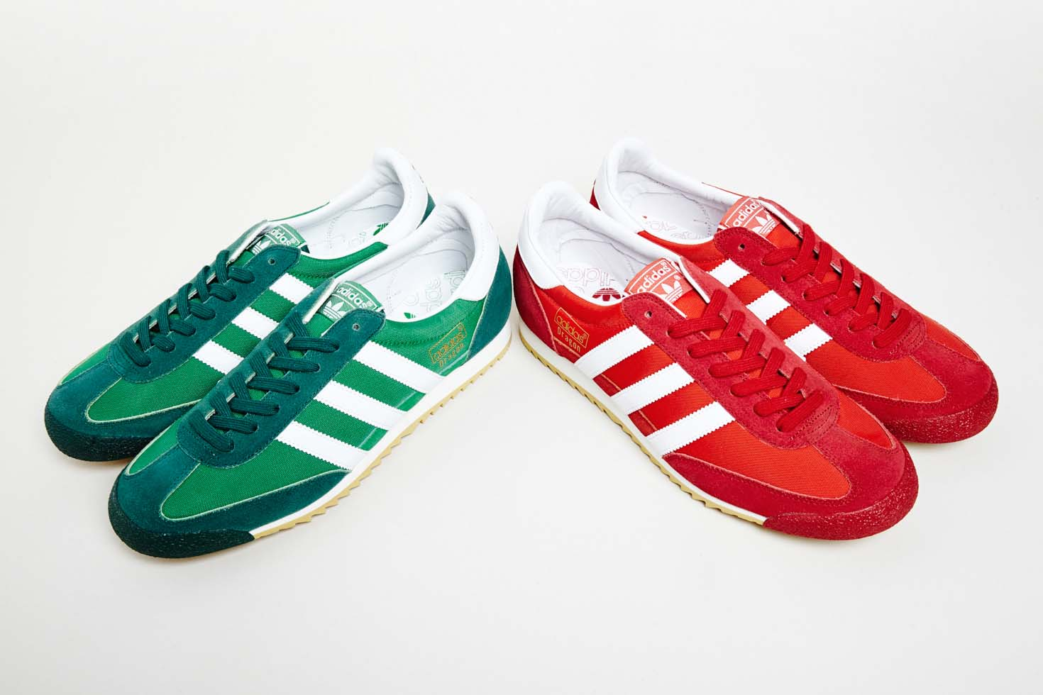 adidas Originals Archive Dragon – size? Exclusive
