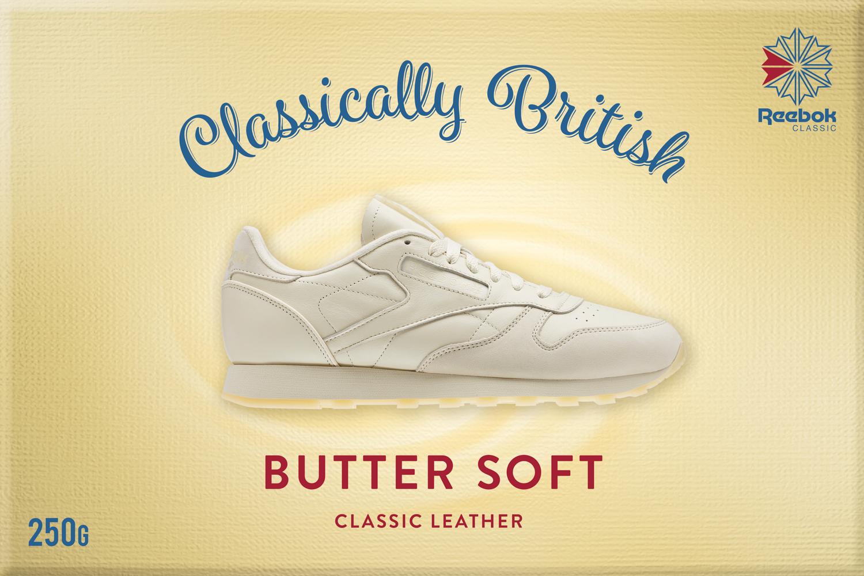 Reebok Classic 'Butter Soft' Pack