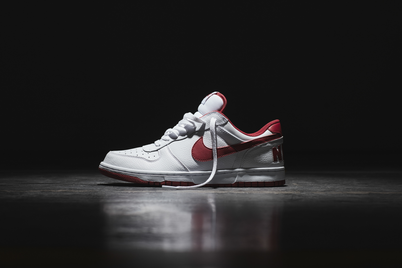 Big Nike Low