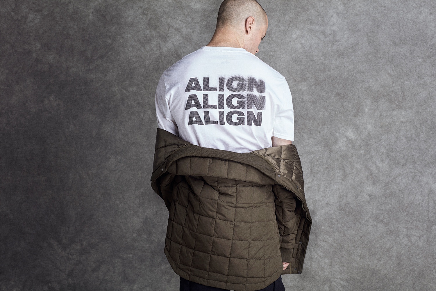 align Autumn/Winter '16 Collection V