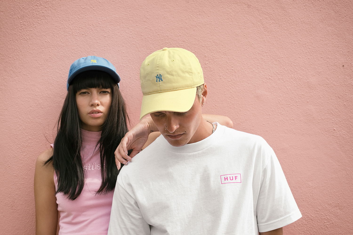 size? x New Era 'British Summertime' Collection – size? Exclusive