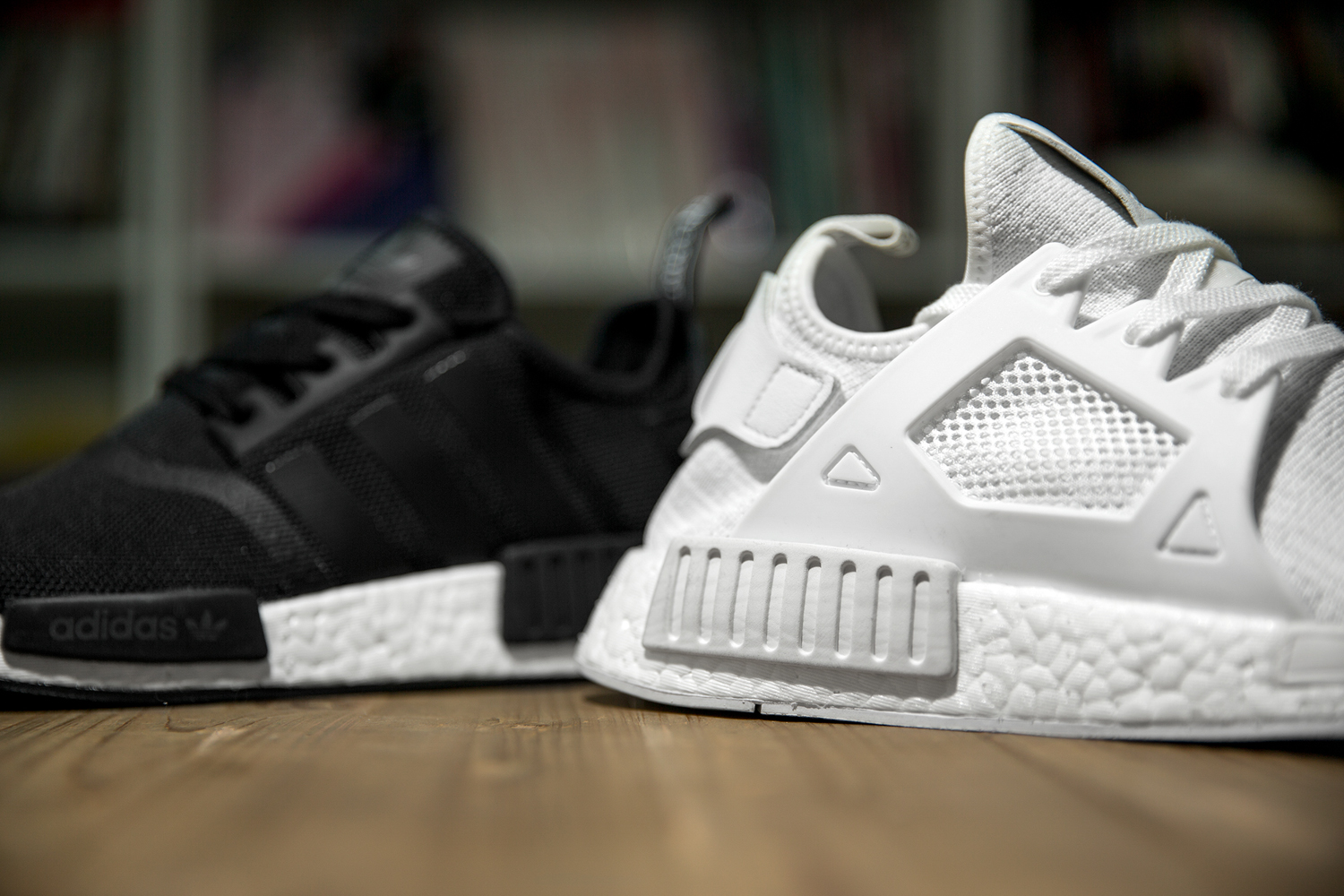This Week's adidas Originals NMD Releases