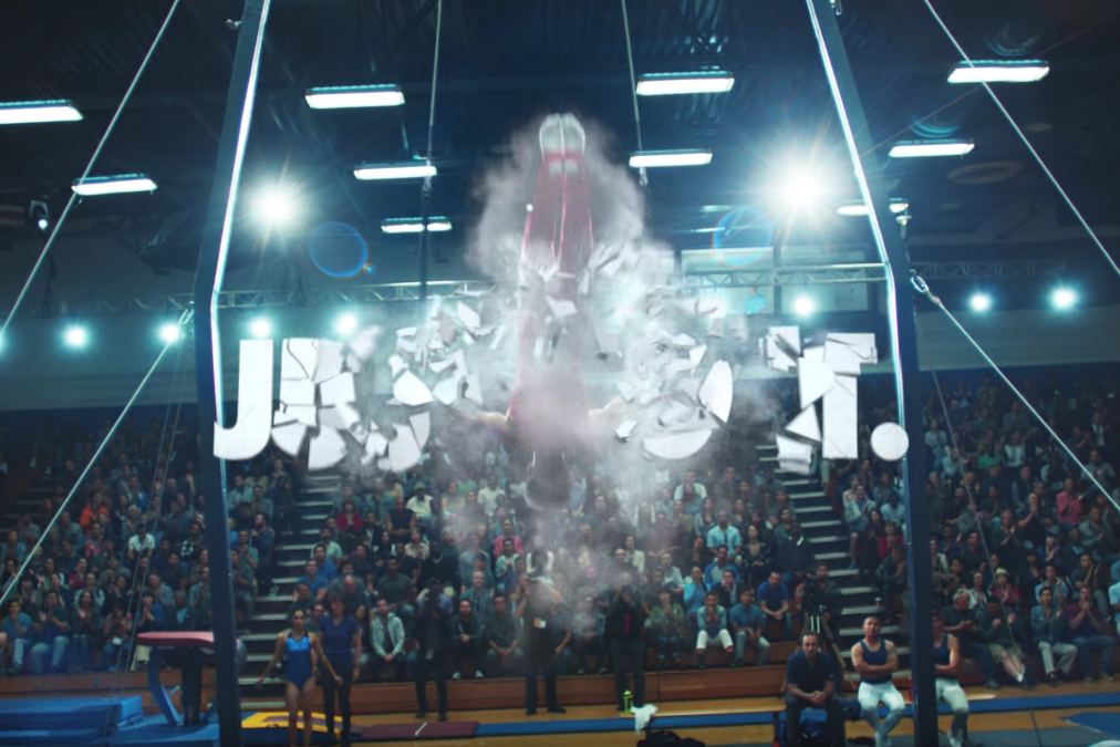 Nike: 'Unlimited You'
