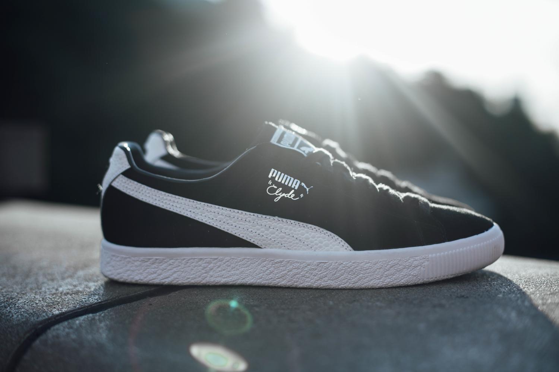 Puma Clyde 'B&C' Pack