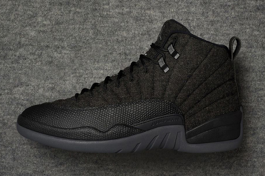 air-jordan-12-retro-wool-dark-grey-black-main