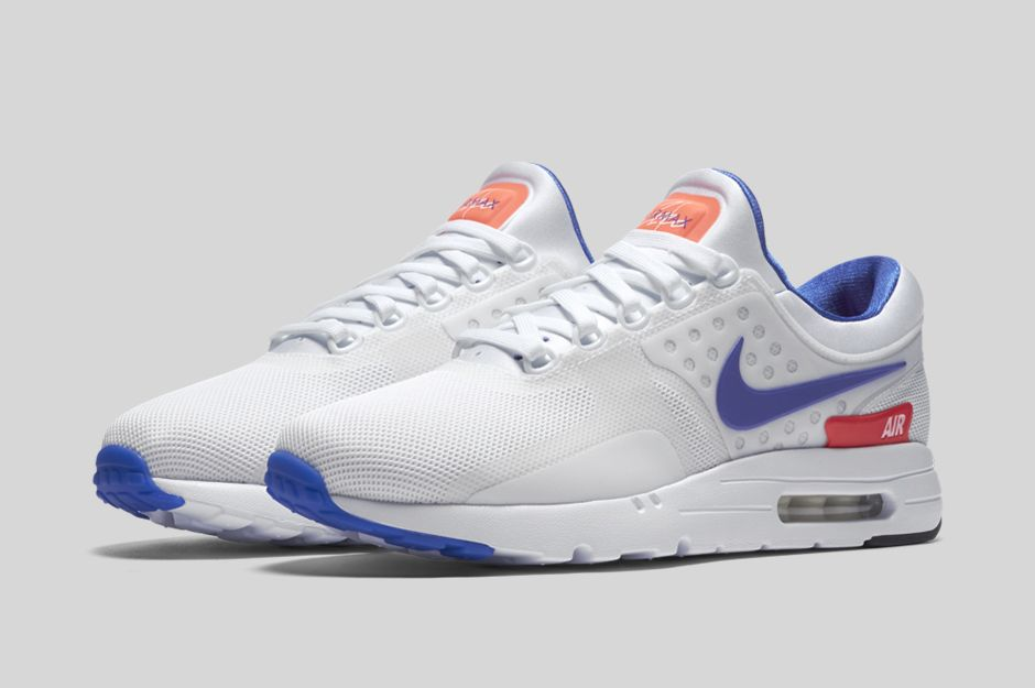 nike air max zero 39 ultramarine 39 size blog. Black Bedroom Furniture Sets. Home Design Ideas