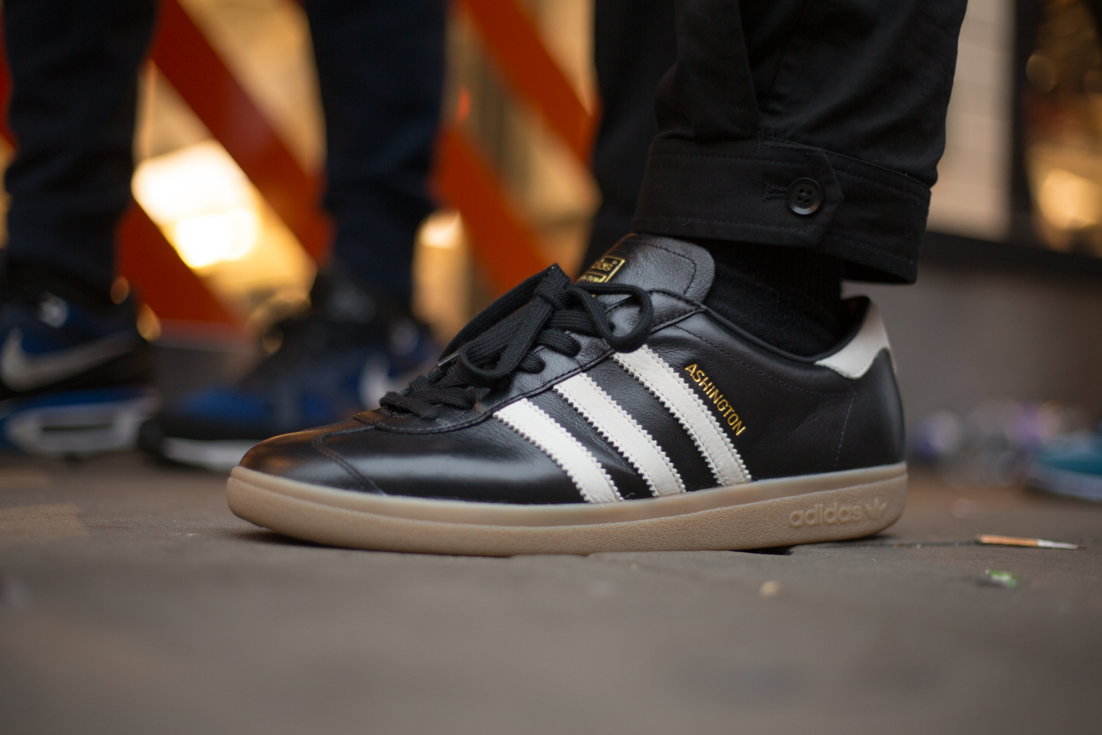 adidas Originals Ashington Launch