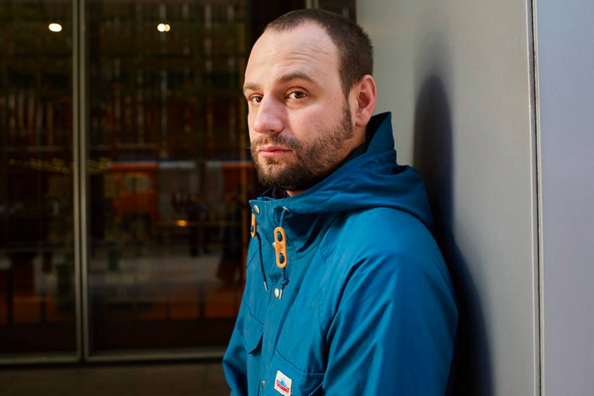 adidas Originals Archive News: An Interview with Matt Welty