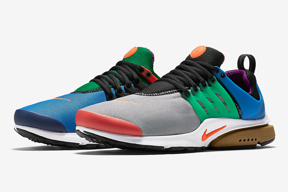 Nike Air Presto 'Greedy'