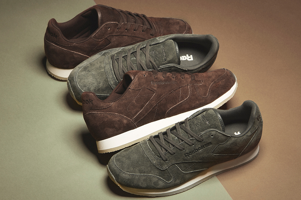 Reebok Re/Cut Classic Leather Crepe – size? Exclusive