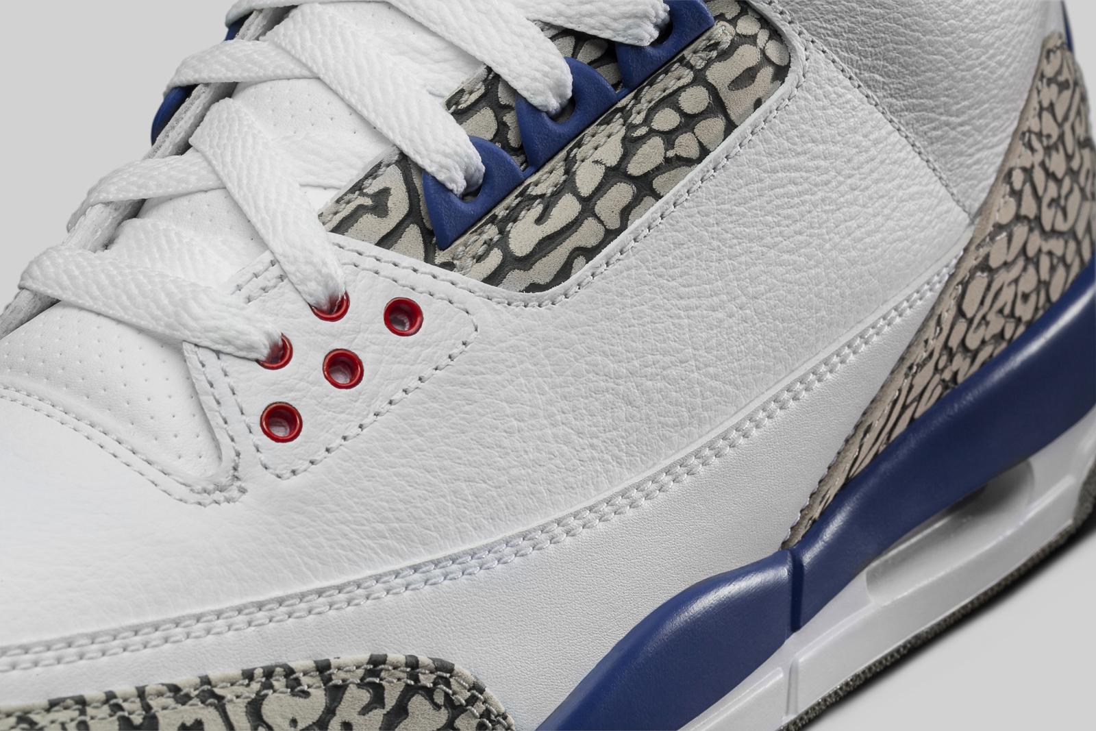 Nike Air Jordan Iii 1988 Mundo pPqdurh