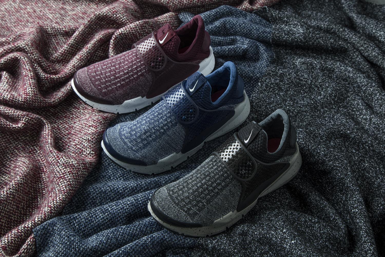 Nike Sock Dart 'Wool'