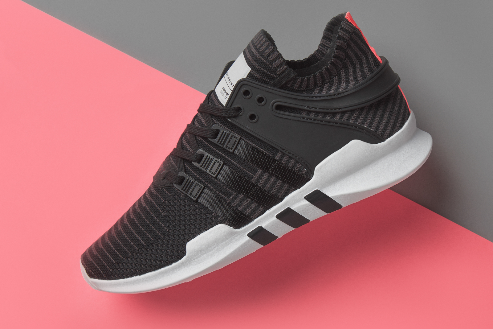 Two New adidas EQT ADV Support Colorways Release This
