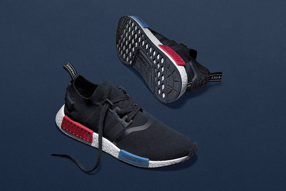 adidas Originals NMD_R1 OG