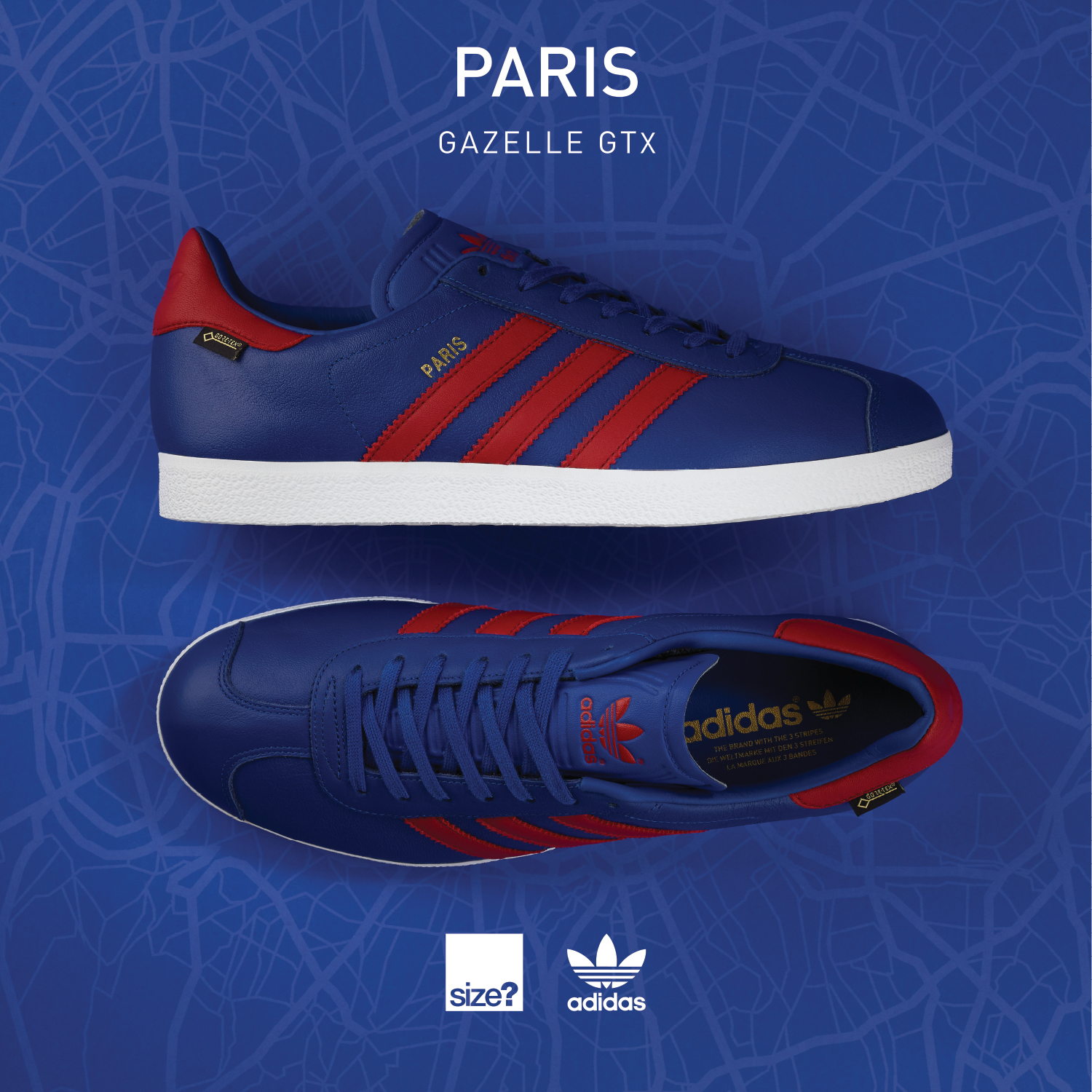 adidas gazelle magasin paris