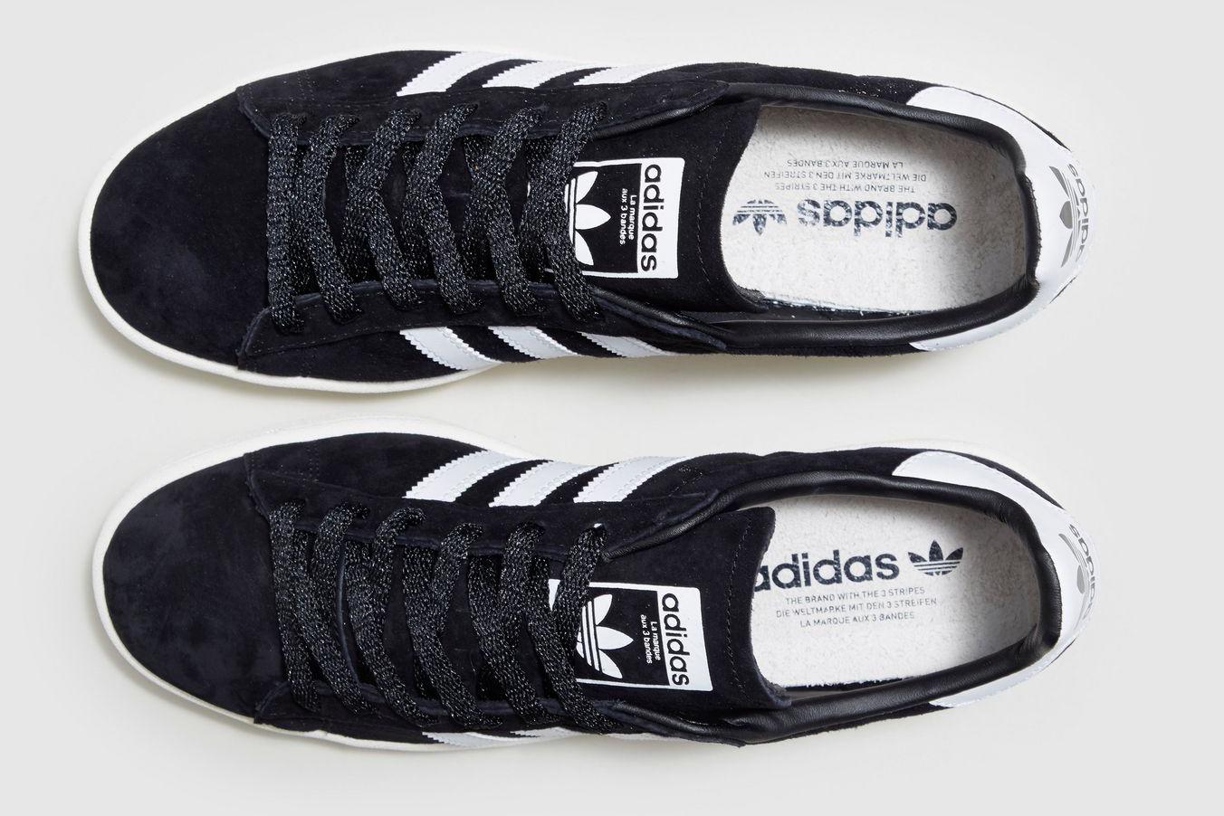 adidas superstar history