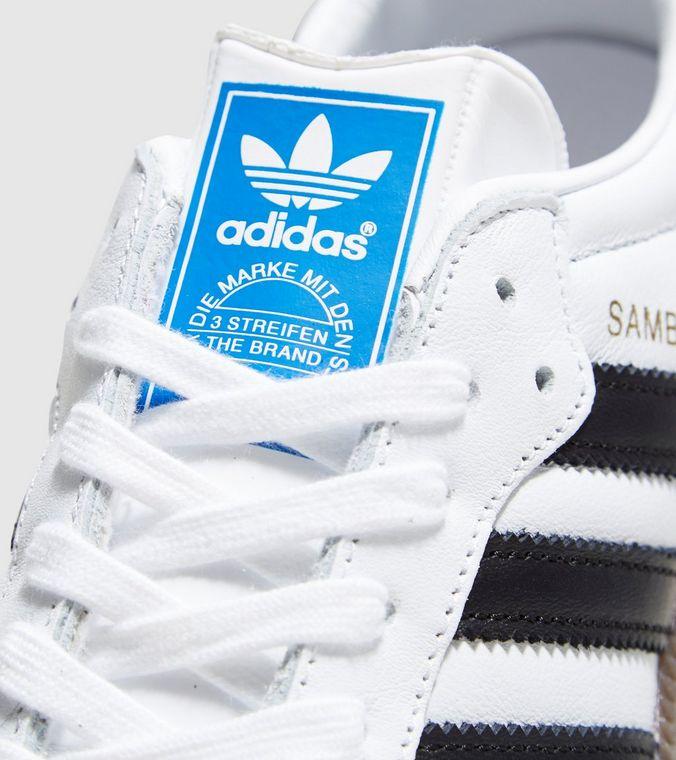 adidas 3 streifen scarpe