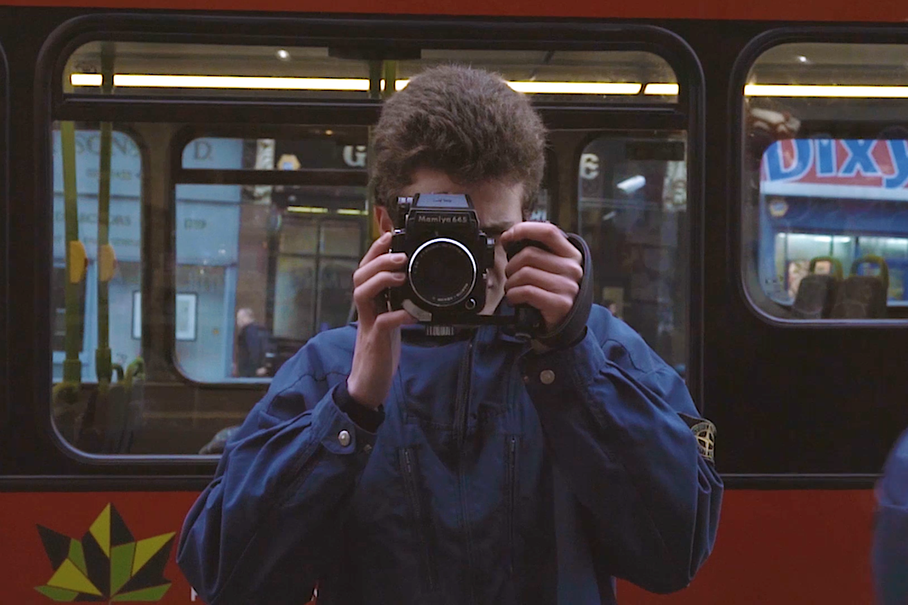 Converse Chuck 70: Documenting London Style