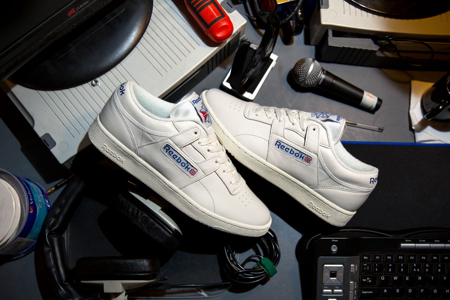 Reebok Club Workout – size? Exclusive
