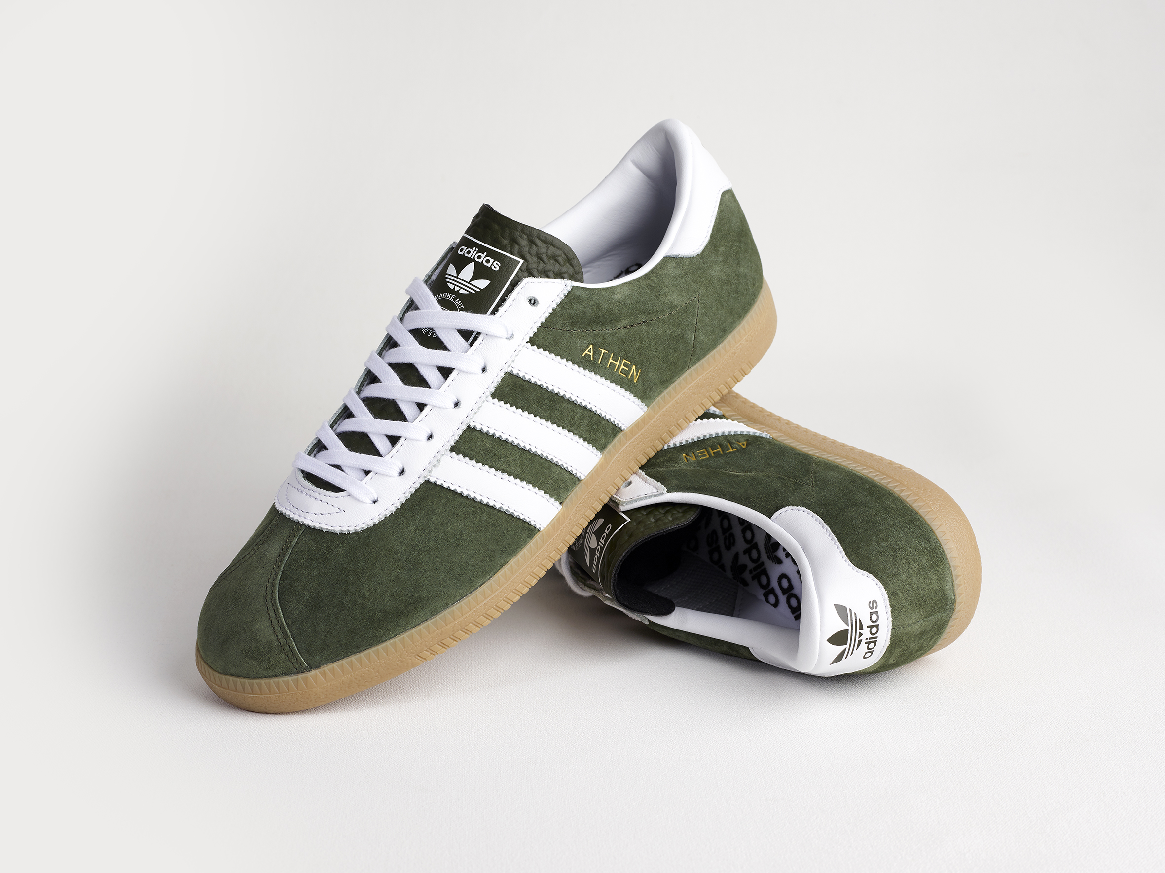 adidas Originals Archive Athen – size? Exclusive