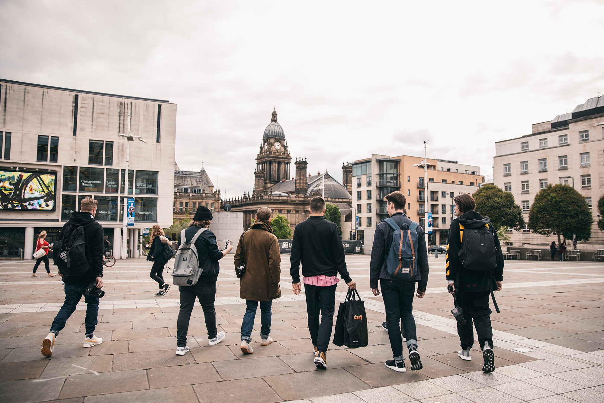 Leeds – Meet the Photographers