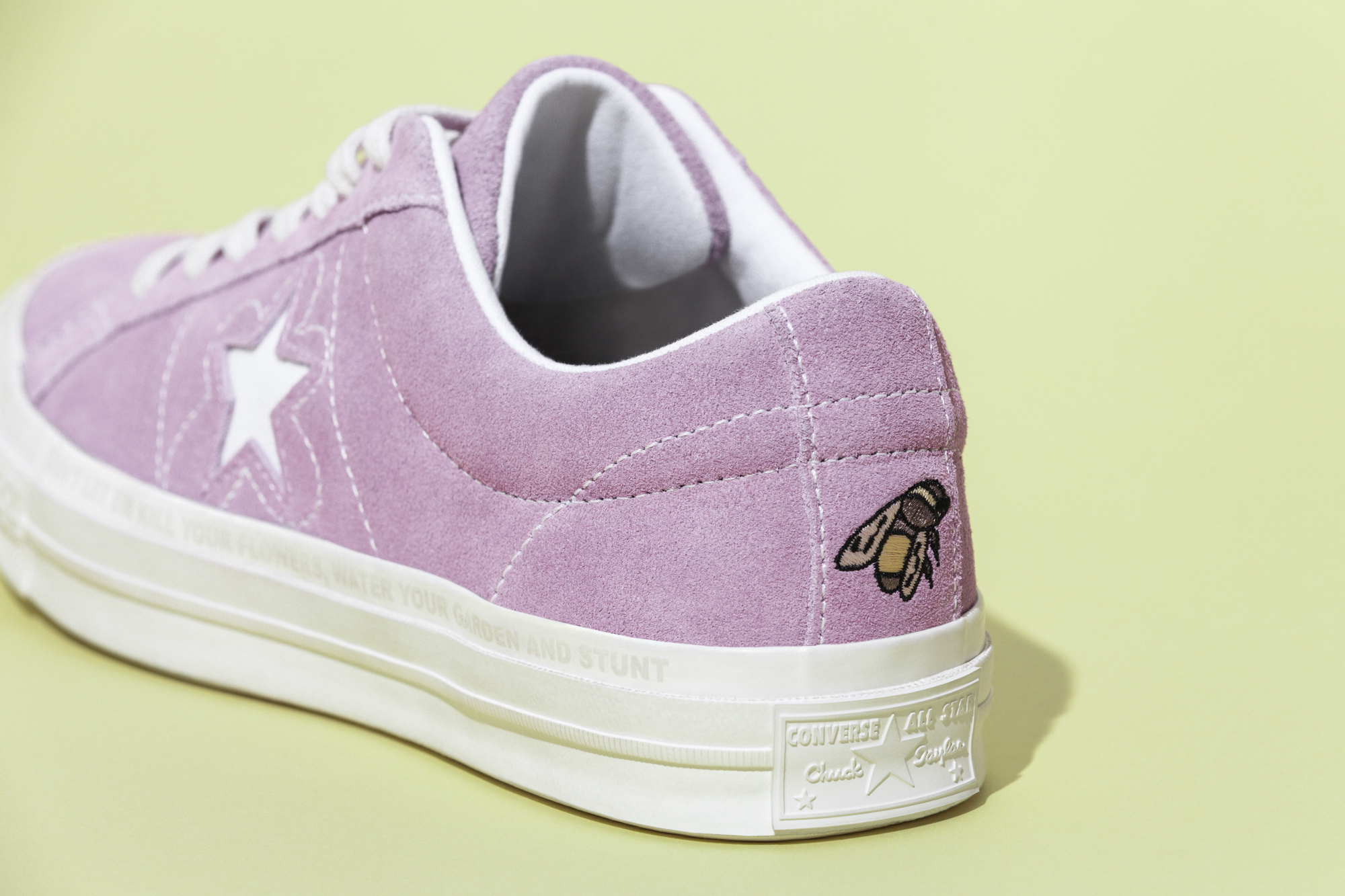 Converse All Star Golf Shoes