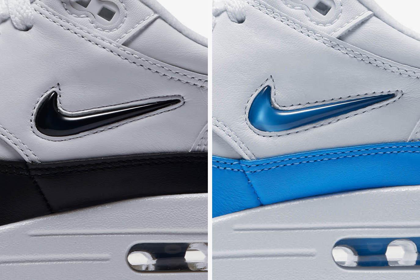 Nike Air Max 1 SC 'Jewel'