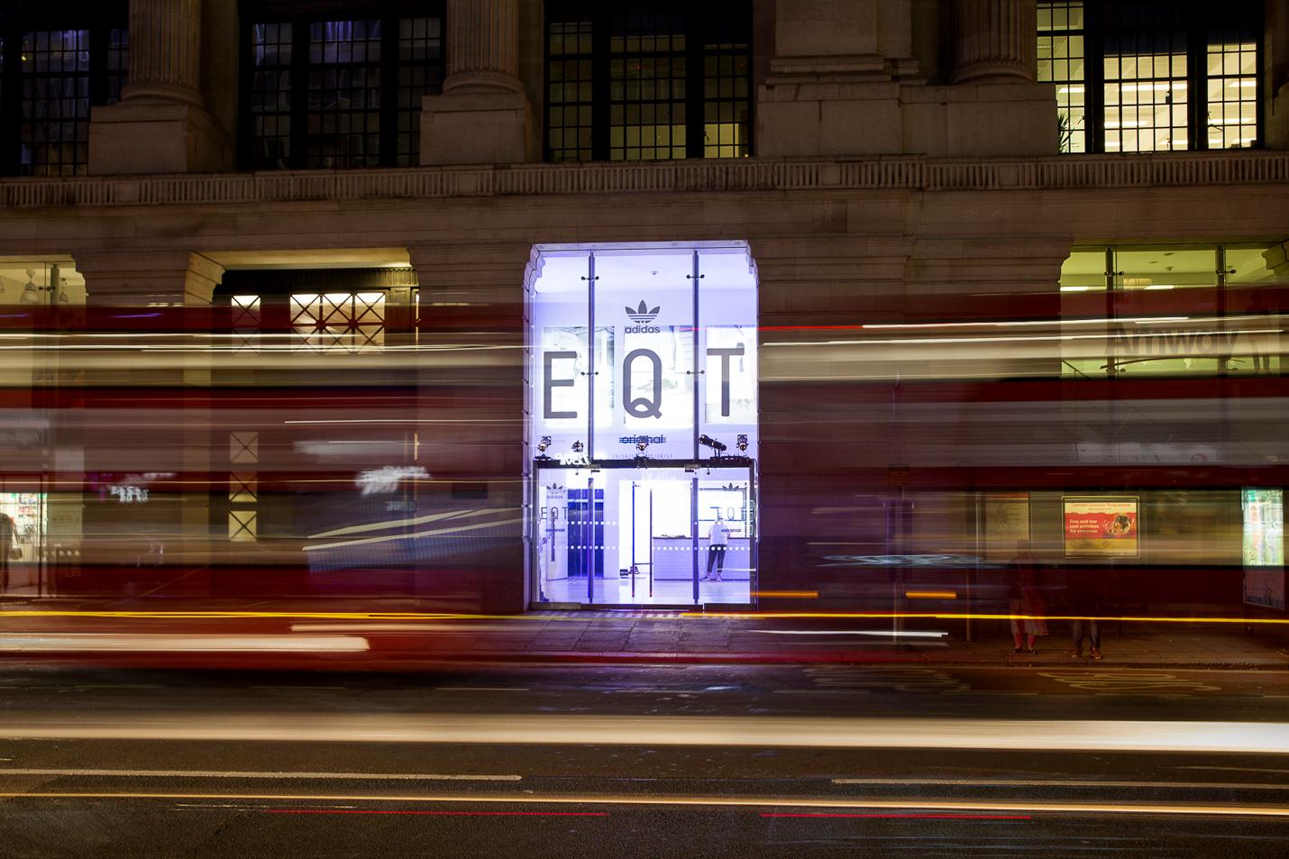 adidas Originals EQT Creator Studio