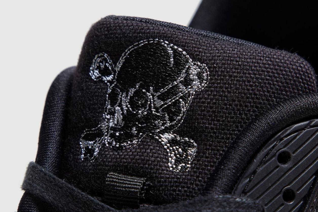 Nike Air Max 'Skulls' Pack