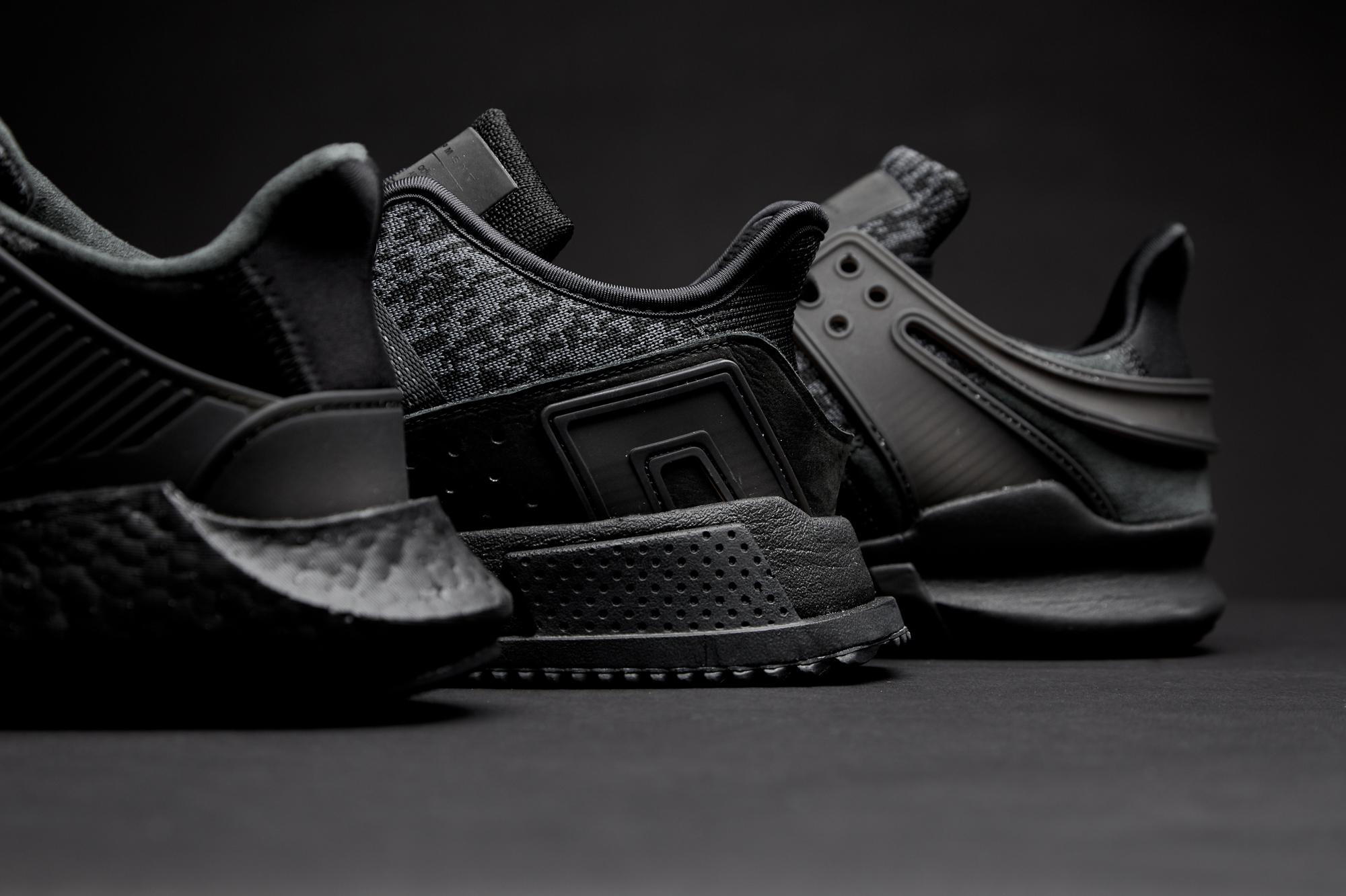 adidas Originals EQT 'Black Friday' Pack