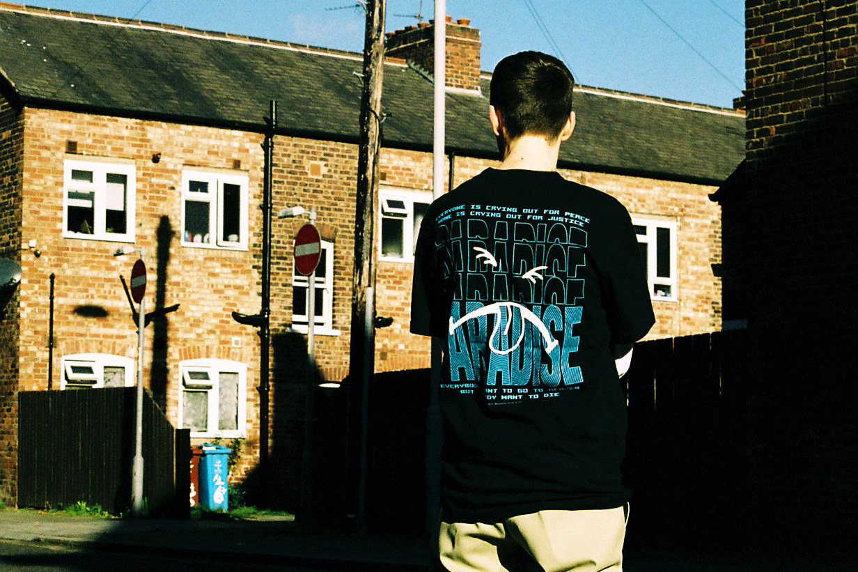 Introducing – Paradise Youth Club