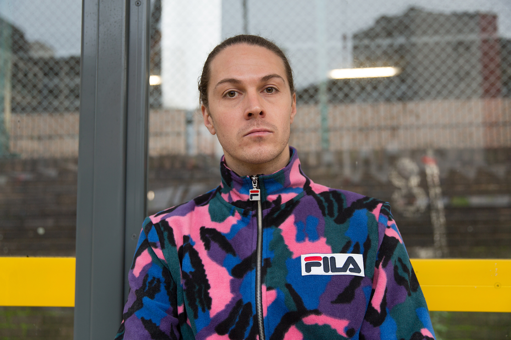 FILA Winter Lookbook