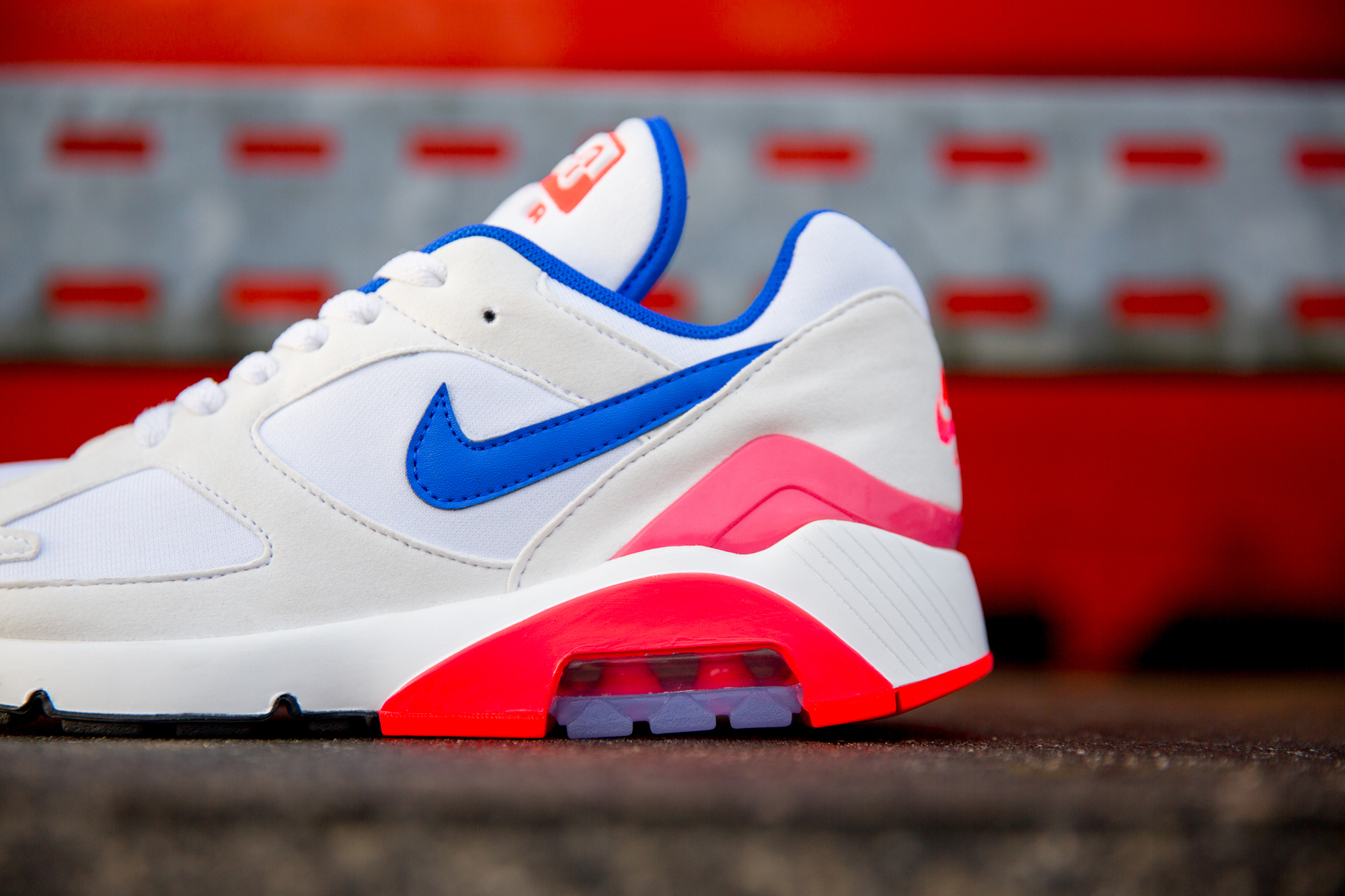 Nike Air 180 OG 'Ultramarine'