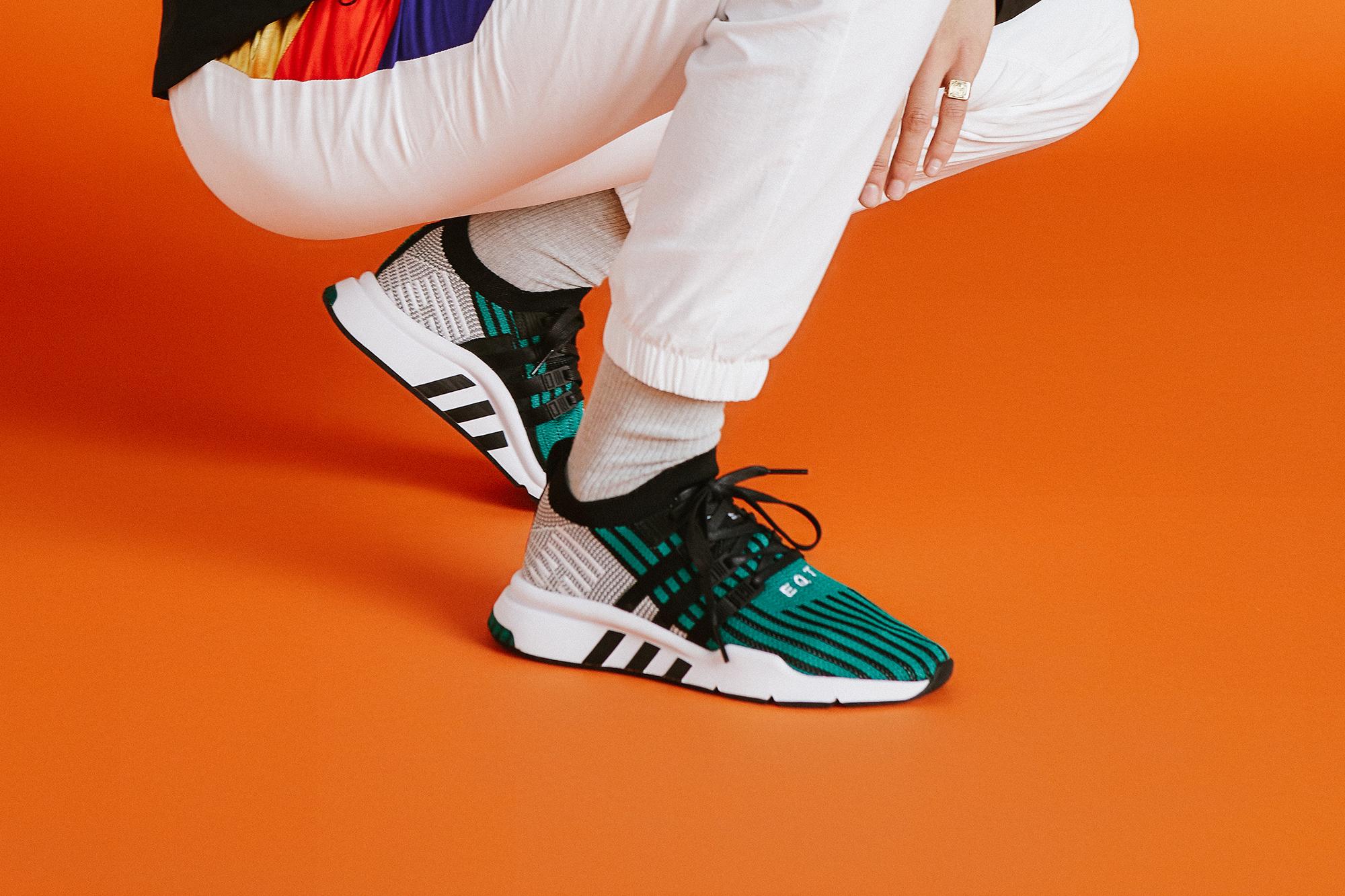adidas Originals EQT Support Mid