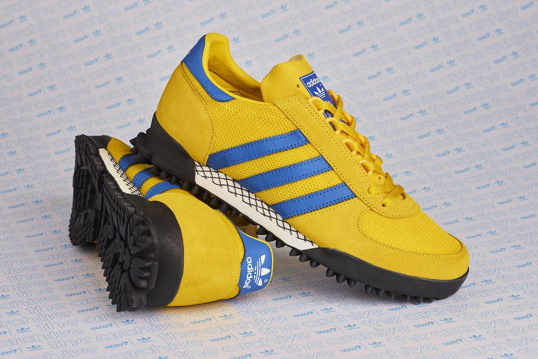 adidas Originals Archive Marathon TR – size? Exclusive