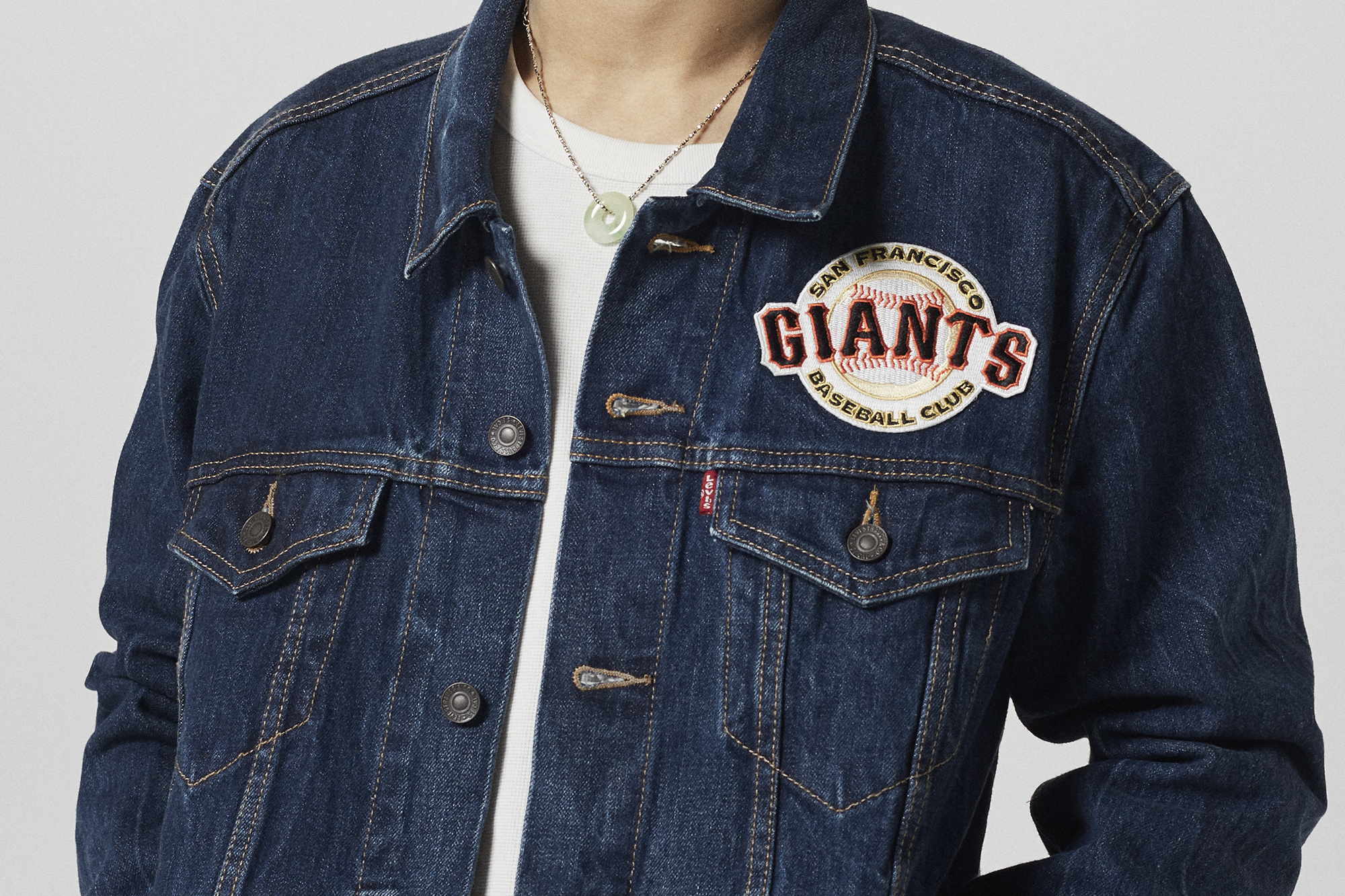 Levi's x MLB Collection