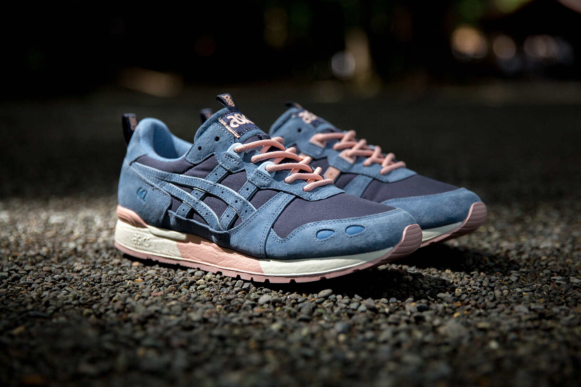 size? x ASICSTIGER GEL-LYTE OG '36 Views'