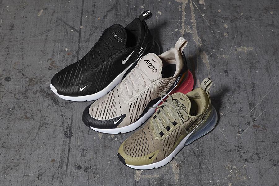 Nike Air Max 270