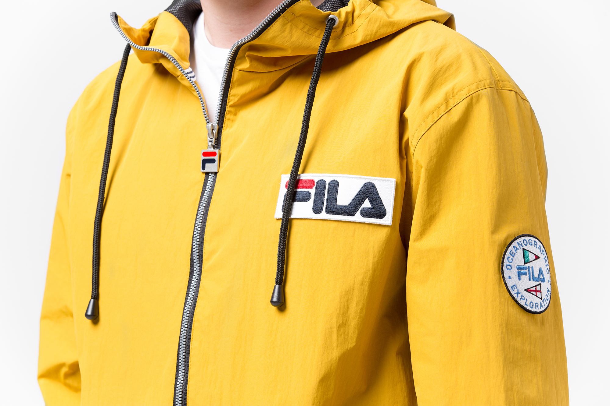 FILA Oceanographic Collection – size? Exclusive