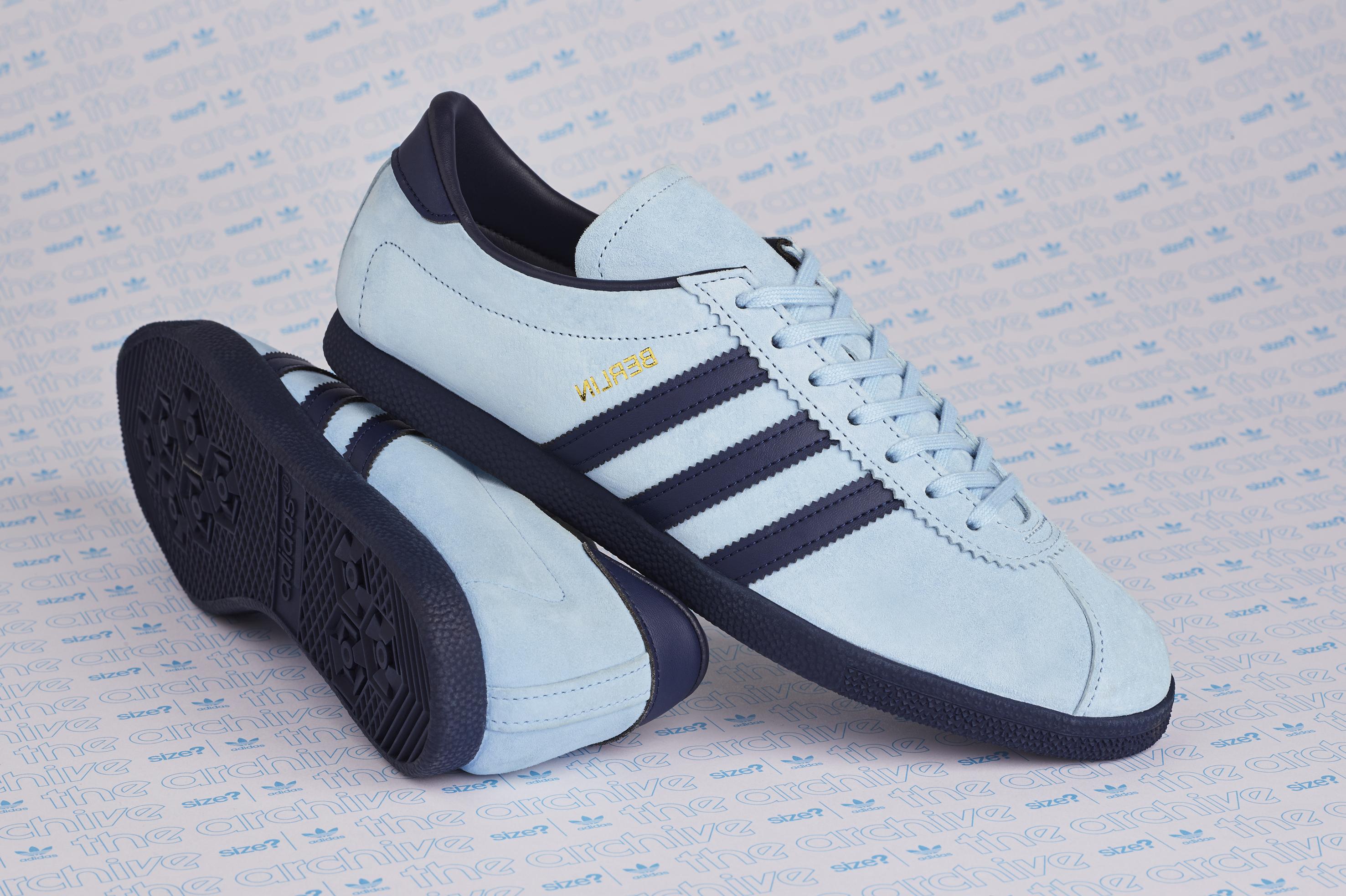 adidas Originals Archive Berlin OG – size? Exclusive