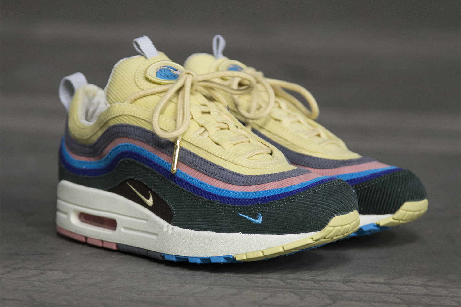 Nike x Sean Wotherspoon Air Max 97/1 VF