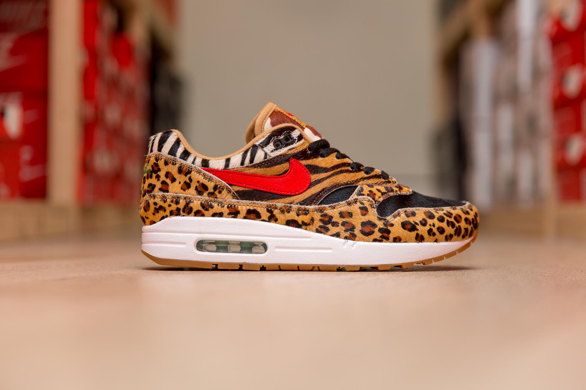 Atmos x Nike Air Max 1 'Beast'