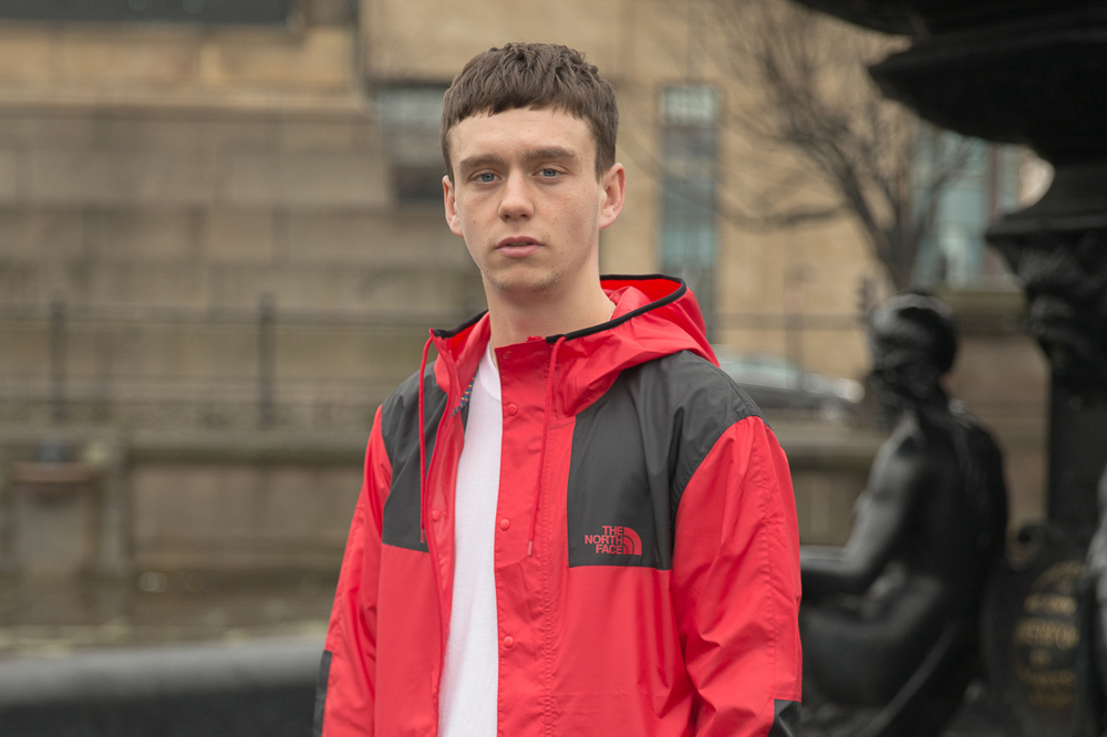 The North Face Spring/Summer 18 Collection