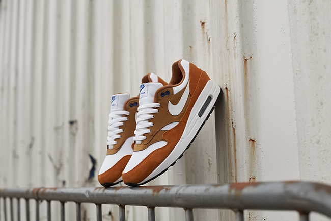 Nike Air Max 1 'Curry' OG