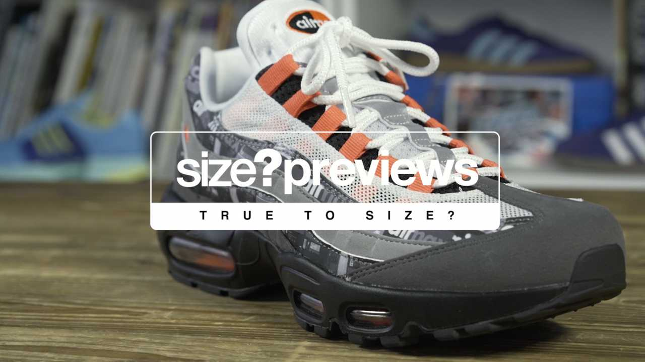 true to size? 005