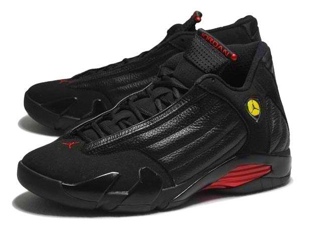 various colors 3a4a6 7486f Nike Air Jordan XIV