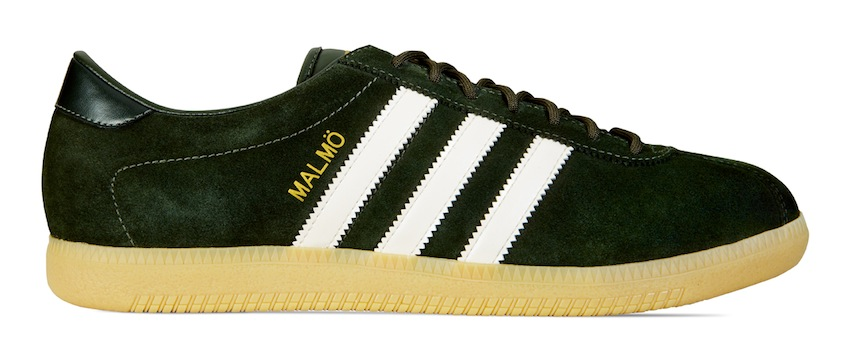 adidas Originals Malmo – more imagery and release date info