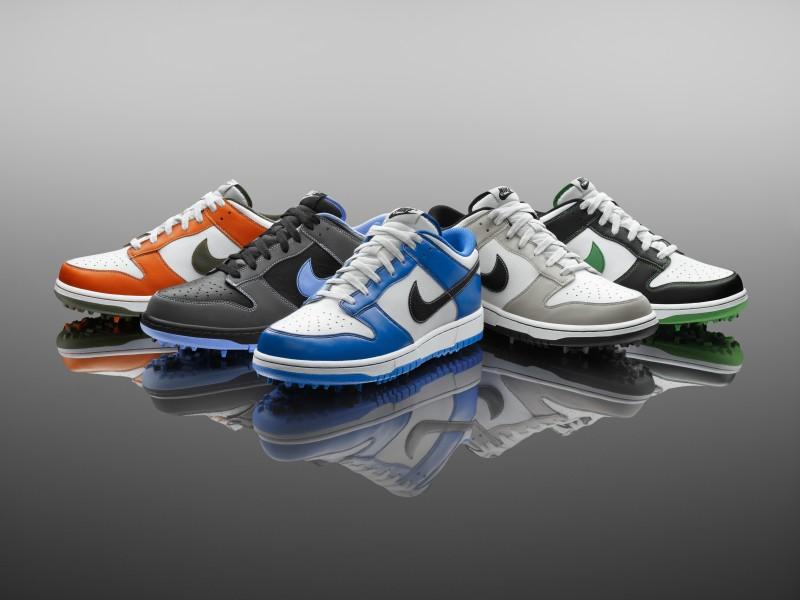 Nike Dunk NG