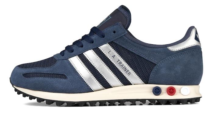 probabilidad aire ir de compras  adidas Originals LA Trainer - size? blog
